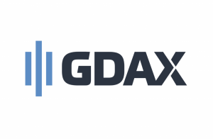 GDAX Exchange Logo
